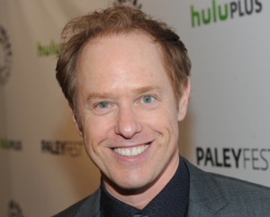 Necessary Roughness Cast Raphael Sbarge