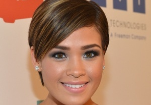 Ravenswood Cast Nicole Gale Anderson