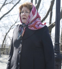 The Americans Season 2 Spoilers Margo Martindale