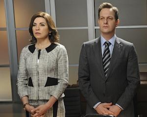 The Good Wife Season 5 Spoilers