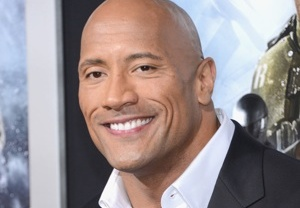 The Rock HBO Comedy Pilot