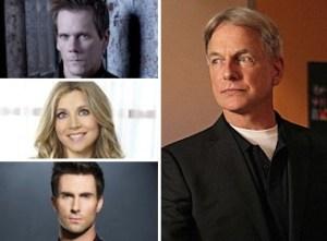 TV Ratings Rankings NCIS Grey's Anatomy