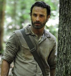 The Walking Dead Season 4 Spoilers