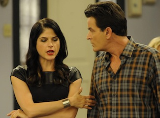 Selma Blair Fired Anger Management