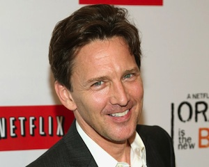 Unforgettable Cast Andrew McCarthy