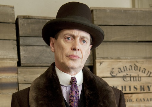 Boardwalk Empire Season 4 Premiere Date
