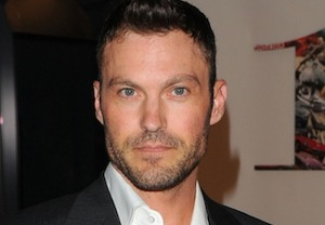 Anger Management Season 2 Brian Austin Green