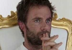 Garret Dillahunt Cast Burn Notice