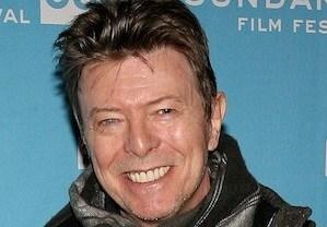 Hannibal Season 2 Cast DAvid Bowie