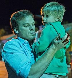 Dexter Season 8 Spoilers