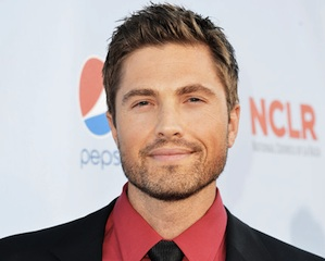 Witches of East End Casts Eric Winter
