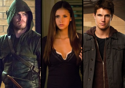 Fall TV Schedule The CW