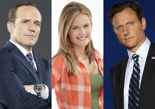 Fall TV Schedule ABC