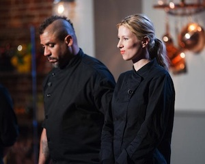 Food Network Star Recap Danushka