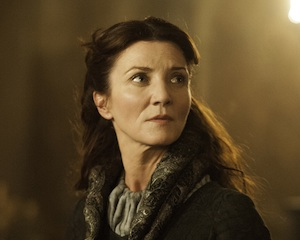 Game of Thrones Michelle Fairley
