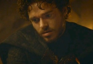 Ratings Game of Thrones Red Wedding