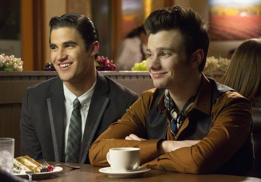 Glee Season 5 Preview