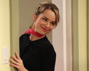 Good Luck Charlie Lesbian Characters