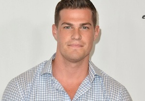 Necessary Roughness Cast Greg Finley