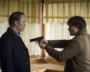 Hannibal Season 1 Finale