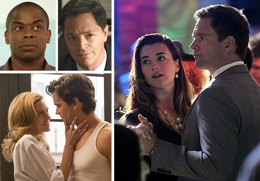 NCIS Psych White Collar Spoilers