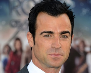 Justin Theroux Cast in HBO's The Leftovers