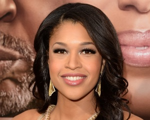 Psych Cast Kali Hawk