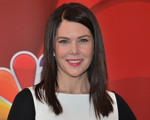 Lauren Graham Book Becoming TV Series