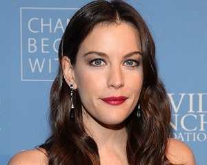 Liv Tyler The Leftovers
