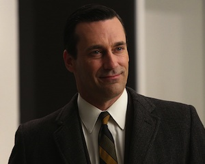 Mad Men Season 6 Finale