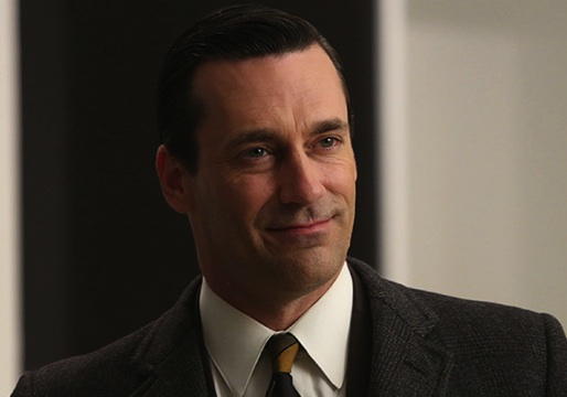 Mad Men Final Season Premiere
