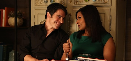 The Mindy Project Danny