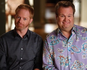 Modern Family Gay Wedding