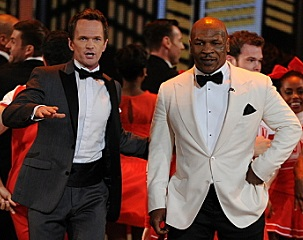 Neil Patrick Harris Tony Awards