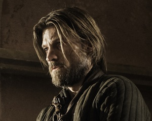 Game of Thrones Nikolaj Coster-Waldau