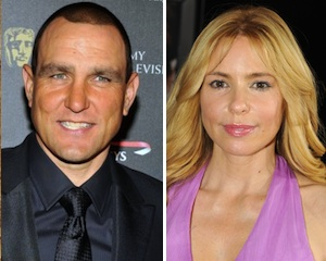 Psych Season 8 Cast Vinnie Jones