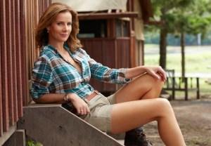 Camp - Season 1 Rachel Griffiths
