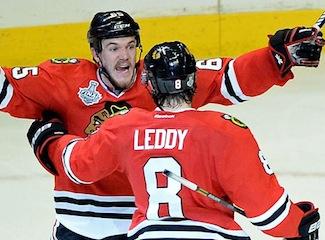 Ratings Blackhawks Bruins Game 1