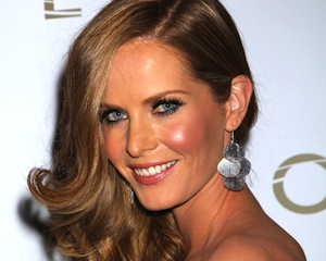 Warehouse 13 Cast Rebecca Mader