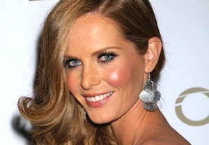 Once Upon a Time Cast Rebecca Mader