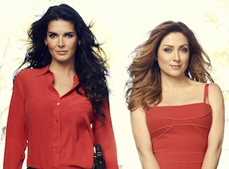 Ratings Rizzoli Isles Season 4