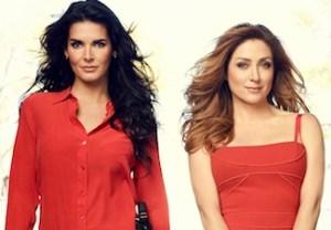 Ratings Rizzoli Isles Season 4