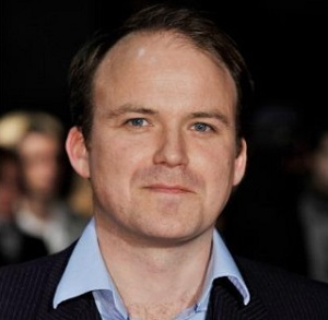 Rory Kinnear New Doctor Who