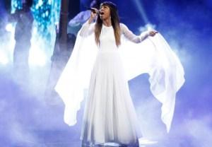 Sasha Allen The Voice