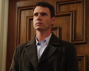 Scandal Season 3 Scott Foley Series Regular