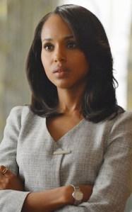 Kerry Washington Scandal Emmys 2013