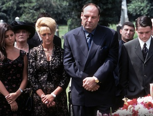sopranos best show of all time
