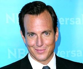 The simpsons will arnett