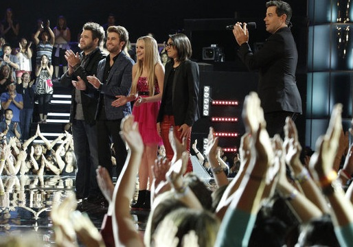 The Voice Season 4 Finale Recap