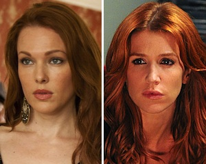 Unforgettable Season 2 Casts Carrie's Twin
